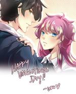 UnO 129 Valentine's 2019 01
