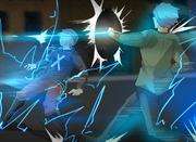 UnOrdinary Phantom Fist