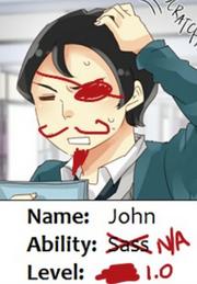 Sassy John