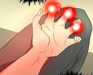 Blyke Finger Beam