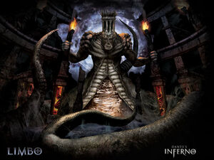King Minos Inferno
