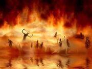 Hell Burns