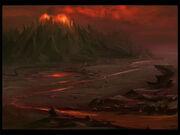 Mt. Vulcan