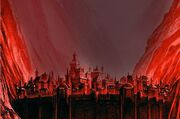 City of Dis-New