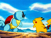 Squirtleattack