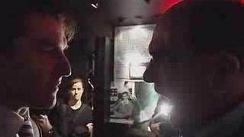 Panorama - John Sweeney losing his temper - BBC One