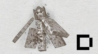 Minecraft Mob Vote Will you pick Mob D during MINECON Earth?
