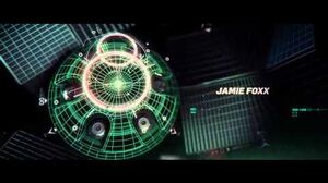 The Amazing Spider Man 2 (2014) End Credits