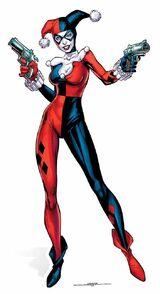 Harley Quinn (Batman Unchained)