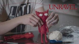 Unravel How to Make Yarny