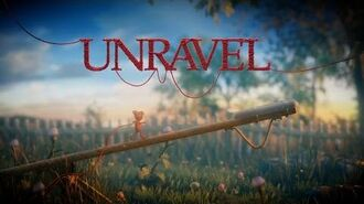 Unravel Solving Puzzles with Yarn