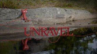 Unravel Yarny's Inspiration