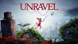 Unravel Puzzle Gameplay Trailer – PS4 Xbox One PC