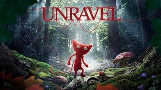 Unravel Official Announce Gameplay Trailer E3 2015