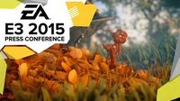 Unravel Reveal - E3 2015 EA Press Conference