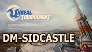 Unreal Tournament 4 PRE-ALPHA Gameplay DM-SIDCASTLE PC ITA