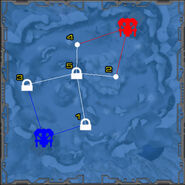 ArcticStronghold choke point