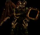 Skaarj Warlord