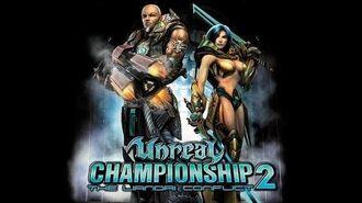 Unreal Championship 2 Trailer