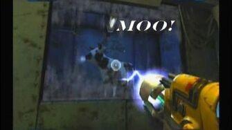 "Unreal Championship 1 ""Easter Egg"" (Original Xbox)"