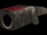 Dispersion Pistol