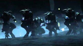 Unreal Tournament 3 Official Trailer (UT3)