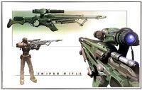 !UT3-ConceptArt-SniperRifle-2