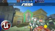 Unreal Tournament 4 - Siege in FR-HIGHROAD