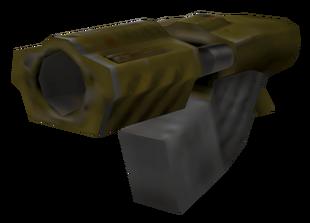 Flak Cannon | Unreal Wiki | FANDOM powered by Wikia