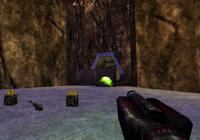 Dispersion pistol level 3