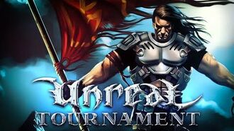 A Look at Unreal Tournament