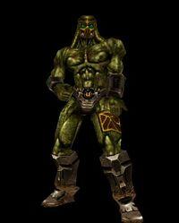 !UT99-SkaarjHybrid-ArenaWarrior-Guardian-None
