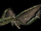 Manta (enemy)