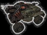 StealthBender