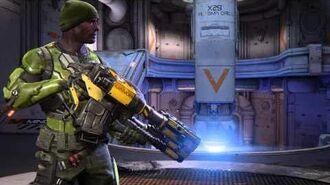 Unreal Tournament 4 Trailer - Unreal Engine Gameplay (UT4)