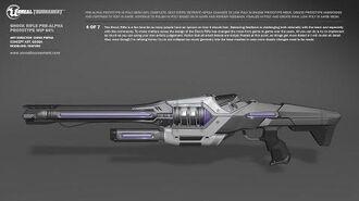 Community Map Review, New TDM Map, Shock Rifle Progress