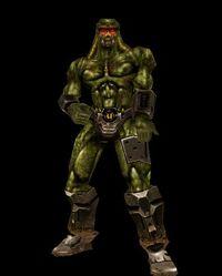 !UT99-SkaarjHybrid-ArenaWarrior-Dominator-None