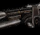 Combat Assault Rifle