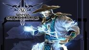 Unreal Championship 2 The Liandri Conflict Raidens' Tournament XBOX