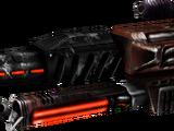 Super Shock Rifle