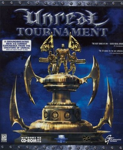Unreal Tournament | Unreal Wiki | FANDOM powered by Wikia