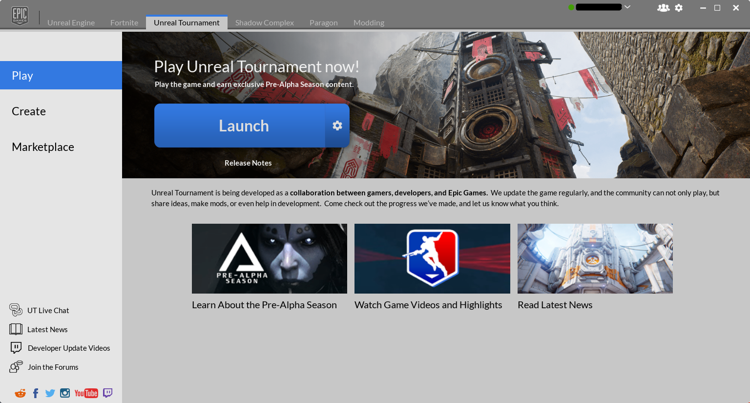 Unreal Tournament (2014 reboot) | Unreal Wiki | FANDOM powered by Wikia