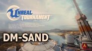 Unreal Tournament 4 PRE-ALPHA Gameplay DM-SAND PC ITA