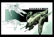 Ut3-ConceptArt-Raptor