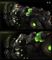 !UT3-GameRender-BioRifle
