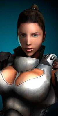 !UT2004-IronGuard-Lauren
