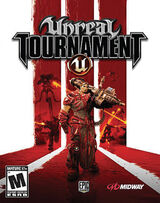 Unreal Tournament 3