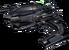 Skaarj Space Fighter