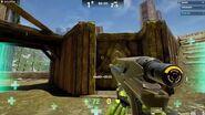 Unreal Tournament 4 - Online Deathmatch in DM-BATRANKUS