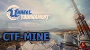Unreal Tournament 4 PRE-ALPHA Gameplay CTF-MINE PC ITA